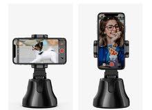 حامل التصوير الذكي 360° بسعر مغري جدا