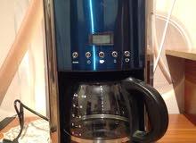 مكينة قهوة عربية ماركة (روشل هوبز)