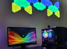 Gaming PC i5 6600k/16gb rams/GTX 970/250gb ssd/1tb hdd