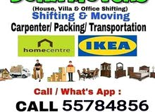 We do Less Price Professional Moving Services Shifting House Villa & Office