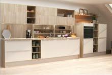 kitchen mdf. متخصصين المطبخ