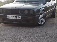BMW 316موديل 1990