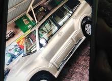 مستبيشي باجير للبيع موديل 2005 ماشي 188الف مبيم غير مسجل مطلو 750