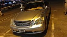 Lexus 2004