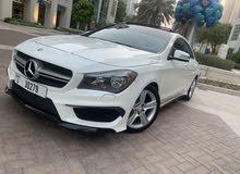 Mercedes cla 250 full option