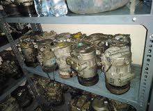 للبيع كمبروسرات سيارات  AC compressor car