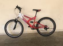 دراجة رياضة