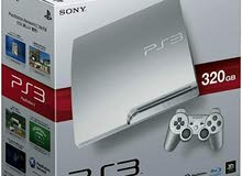 PS3 like new with many games