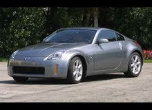 looking for 350z 2004 to 2007