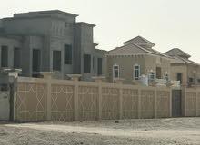 فرصة استثمارية حقيقية - اراضي للتملك الحر بالمنامة - تابعه لامارة عجمان –حوض 11 على شارع النسيم