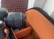 كاميرا نيكونd3200