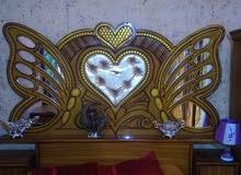 غرفة اخشاب مستعملة صارلهة شهر بيهة مجال في الزعفرانية واتساب 07702647716