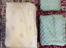 CURTAINS FOR SALE 6 NOS @ OR 25/- ONLY