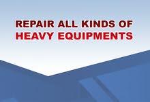 Looking for Diesel mechanic (Forklift)