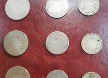عملات ملك الحجاز و نجد 1346 هج