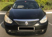 Used Renault Fluence 1.6L SE 2012