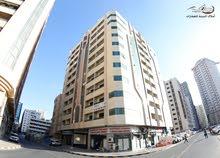 شقة غرفة وصالة للإيجار في شارع جمال عبدالناصر منطقة المجاز – شهر مجاناً – عرض محدود