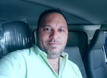 سائق مصري ومعي سياره وابحث عن عمل وجهاز للشغل