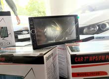 شاشات سيارات حرق اسعار