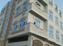 عماره للبيع في منطقه المطار.الخط الجديد جوار شارع الخمسين قريبه جدا من الخدمات