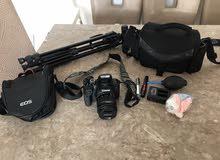 camera canon  800D