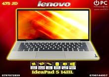 Lenovo laptop Core i5 10th