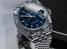 Rolex Datejust 41mm Blue Dial Jubilee Bracelet 2020 Model