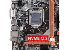Kllisre B75 desktop motherboard LGA1155 for i3 i5 i7 CPU support ddr3 memory