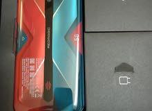 Red Magic like new 12 gb RAM , 256 gb ROM going cheap