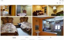 شقة جديدة و راقية و مفروشة
