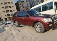 ford explorer 2010 in Good condition for sale.