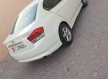 Used Honda City in Abu Dhabi