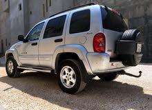 Best price! Jeep Liberty 2004 for sale
