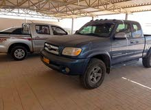 Available for sale! +200,000 km mileage Toyota Tundra 2006