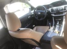 هوندا اكورد 2014 للبيع