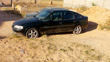 Green Opel Vectra 1997 for sale