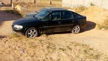 For sale Opel Vectra car in Tripoli
