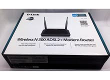 D-Link 2790U DSL WIFI Router