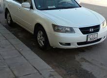 Used Hyundai Sonata for sale in Zarqa