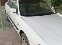 2001 Used 626 with Manual transmission is available for sale