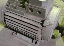 محرك كهربائي 15حصان