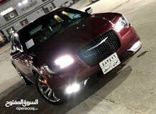 Available for sale! 1 - 9,999 km mileage Chrysler 300C 2018