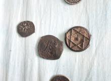 نقود قديمه 1299,1261
