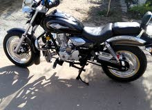 Used Other motorbike available in Qalubia