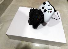 Used Xbox One device up for sale