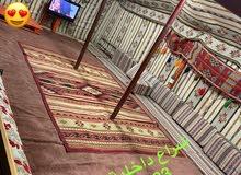 مخيم راقي في چبد