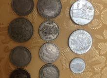 عملات نقدية قديمة لطلب 0622040670