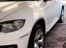 BMW X6 car is available for sale, the car is in  condition