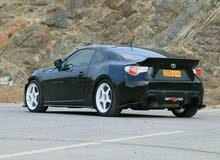 2013 Used GT86 with Manual transmission is available for sale