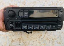 راديو سيارة للبيع